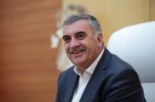 """Zeki Toçoğlu: """"Ramazan Bayramınız Mübarek Olsun"""""""