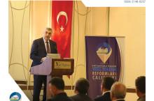 Yerel Yönetim Reformları Çalıştayı