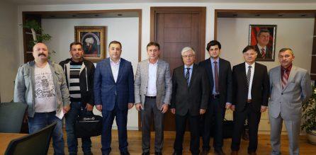 Çayırova Belediyesi'nde Toplu İş Sözleşmesi Heyecanı Başladı