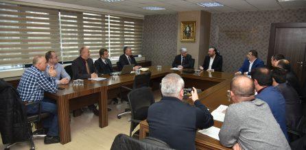İzmit Belediyesi'nde Toplu İş Sözleşmesi Heyecanı