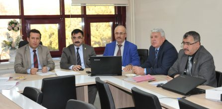 Bozüyük Belediyesi'nde TİS Heyecanı Başladı