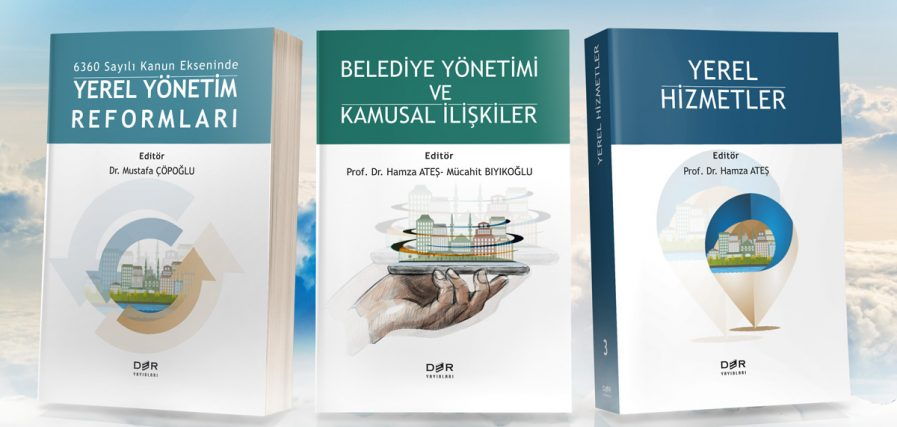 Yerelsen'den Yeni Kitaplar