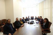 Serdivan Belediyesi'nde Görüşmeler Başladı