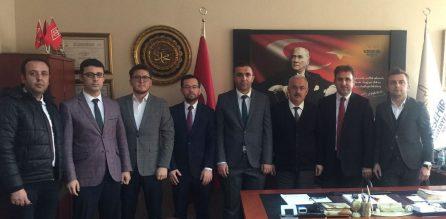 Kırşehir'de Mutabakat Sağlandı