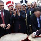 Kırıkkale'de İmzalar Atıldı