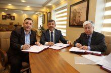 Darıca Belediyesi'nde TİS Anlaşması
