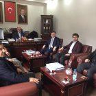 Amasya Belediyesi'nde TİS Görüşmeleri Sona Erdi