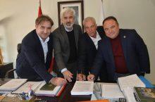 Akhisar Belediyesi'nde Anlaşma Sağlandı