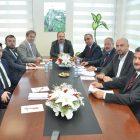 Ankara Kalkınma Ajansı'nda TİS Görüşmeleri