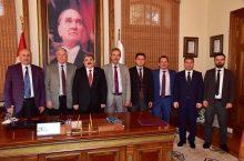 Bilecik Belediyesi'nde Anlaşma Sağlandı