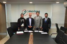 MEVLANA'da Toplu Sözleşme İmzalandı