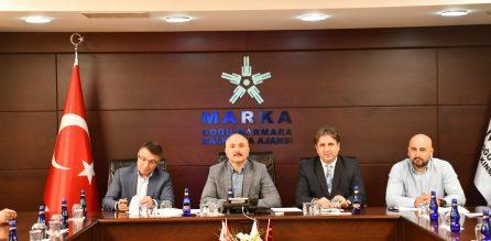 MARKA'da TİS Görüşmelerinde Anlaşma Sağlandı