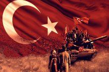 15 Temmuz Demokrasi ve Milli Birlik Mesajı