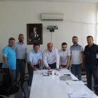 Çardak Belediyesi'nde Toplu İş Sözleşmesi İmzalandı