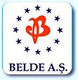 BELDE A.Ş. GENEL MÜDÜRLÜĞÜ