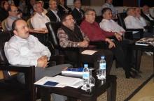 4) ALANYA EĞİTİM SEMİNERİ (15.01.2010 – 19.01.2010)