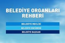 Belediye Organları Rehberi