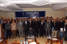 8) BOLU TERMAL EĞİTİM SEMİNERİ (13.12.2012 – 15.12.2012)