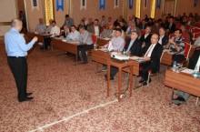 9) AFYON GÜRAL EĞİTİM SEMİNERİ (23.01.2013 – 27.01.2013)