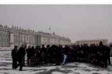 3) RUSYA EĞİTİM VE BİLGİLENDİRME PROGRAMI (30.11.2010 – 04.12.2010)