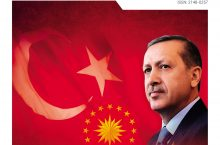 Türkiye İlk Başkanını Seçti