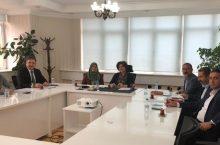 Aksaray Belediyesi'nde TİS Görüşmeleri