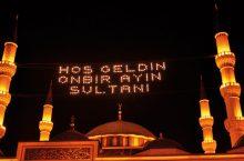 Yerelsen'den Ramazan Mesajı