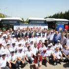 ULAŞIMPARK'ta Toplu İş Sözleşmesi İmzalandı
