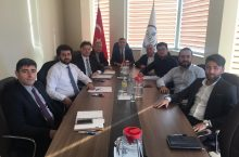 OSKİ'de Müzakereler Başladı