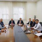 Kahramanmaraş Belediyesi'nde TİS Görüşmeleri Başladı