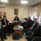 Çankırı'da TİS Görüşmeleri Başladı