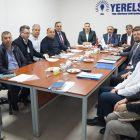 Kocaeli Büyükşehir Belediyesi'nde TİS Görüşmeleri