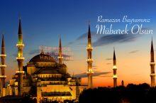 Yerelsen'den Ramazan Bayramı Mesajı