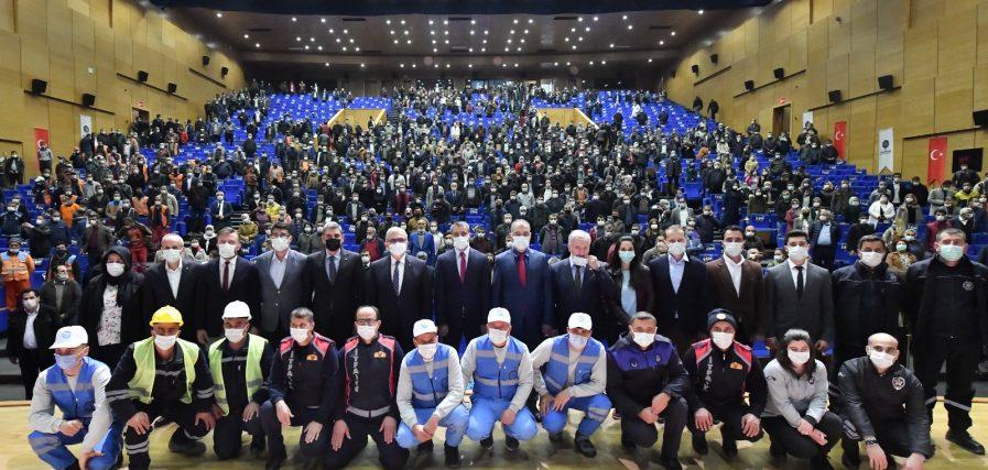 Diyarbakır'da Toplu Sözleşme Sevinci