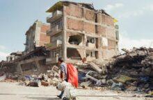 17 Ağustos Depremini Unutmadık